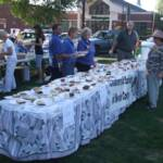 Ice Cream Social by the Children's Aid Society